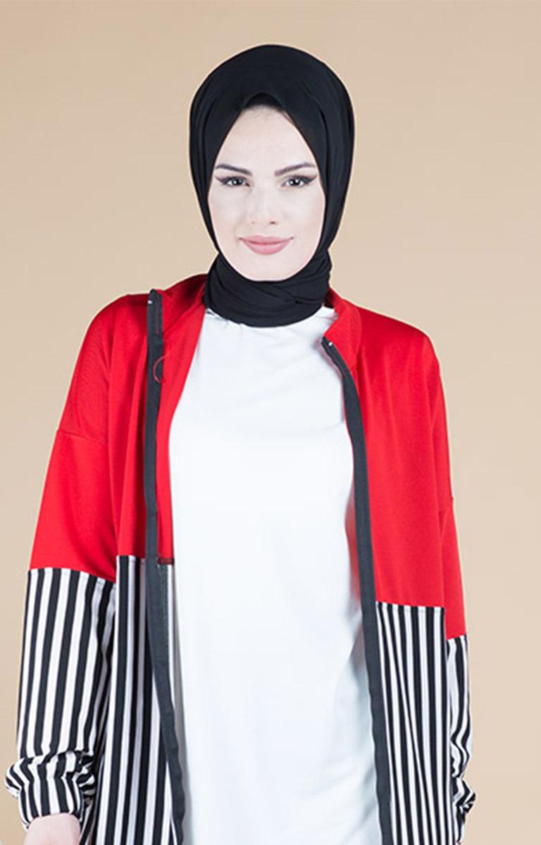f3520dd84a18c Tesettür Giyimde Doğru Kombin Nasıl Yapılır?